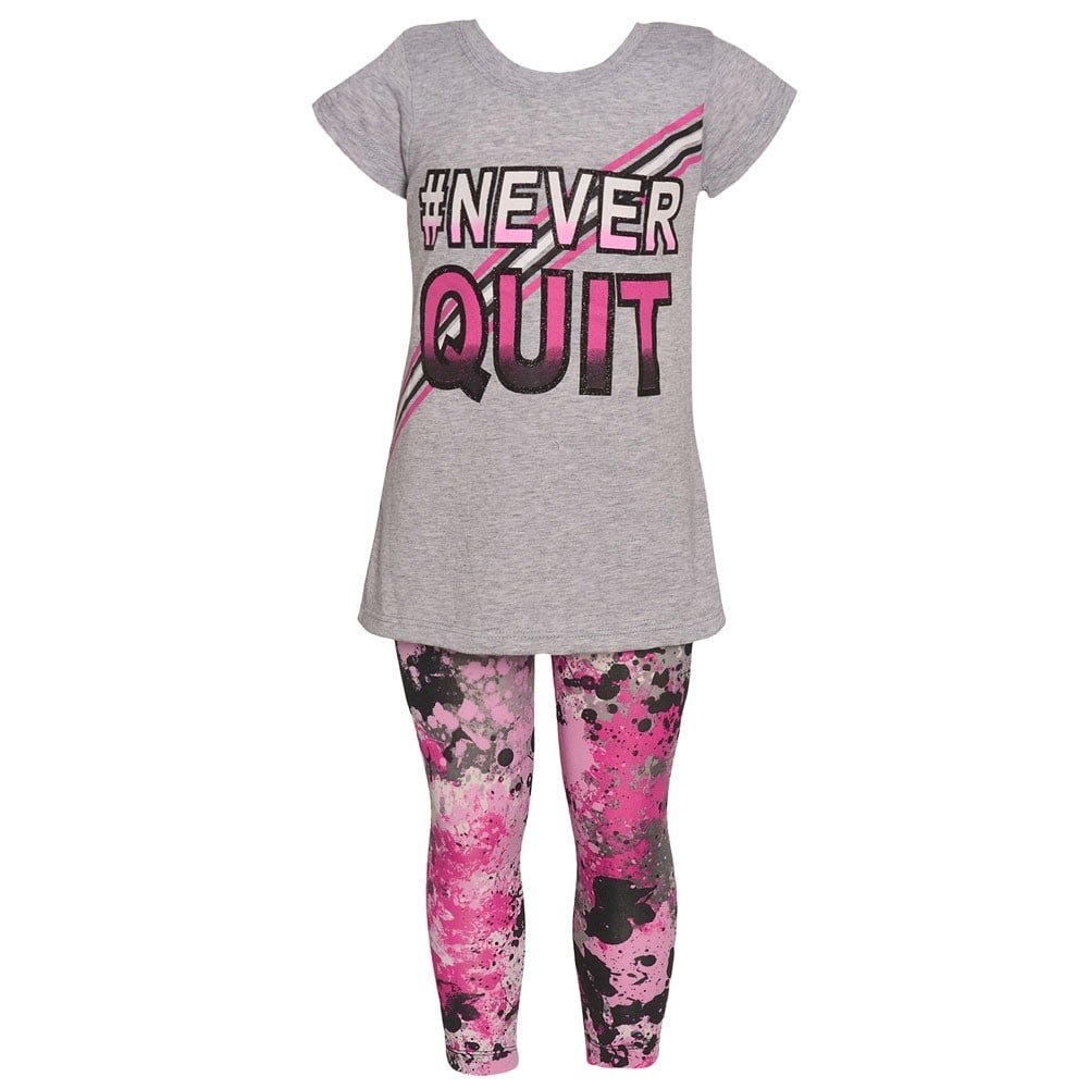 459e6d066 Buy Girls' Sets Online at Overstock   Our Best Girls' Clothing Deals