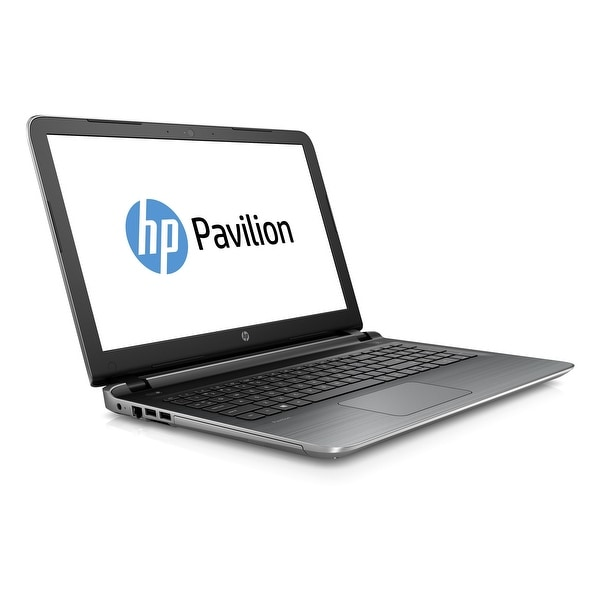 "Refurbished - HP Pavilion 15-ab157nr 15.6"" Laptop Intel Core i3-5020U 2.2GHz 8GB 500GB W10Home"