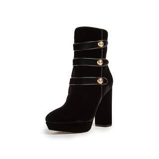 b9b5927cacde Buy High Heel MICHAEL Michael Kors Women s Boots Online at Overstock ...