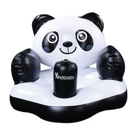 Panda Baby Inflatable Chair Sofa