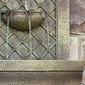 Sunnydaze Rosette Leaf Outdoor Wall Fountain, 31 Inch Tall - Thumbnail 15