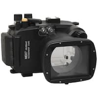 Polaroid Waterproof Housing Case For The Sony NEX 7 Camera with a 18-55mm Lens