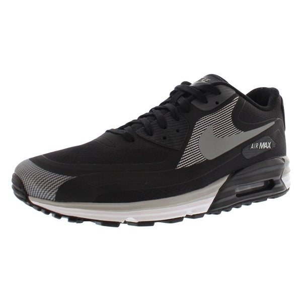 321e930c2b2e Shop Nike Air Max Lunar 90 Water Resistant Running Men s Shoes - 12 ...