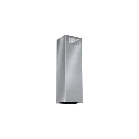 Bosch HCIEXT5UC Chimney Extension for Island Hood - STAINLESS STEEL - N/A