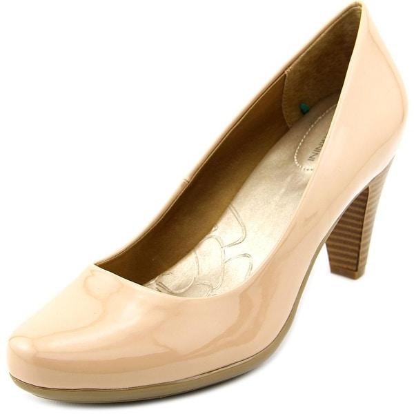 Gianni Bini Sweet Women Round Toe Synthetic Heels