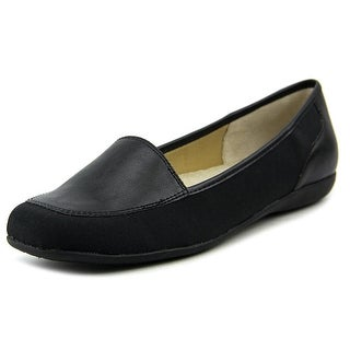 Trotters Fantasy N/S Moc Toe Synthetic Loafer