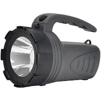 Cyclops Cyc-Rl1W 90-Lumen 1-Watt Rechargeable Spotlight