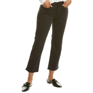 Link to Nydj Marilyn Black Ankle Cut Pant Similar Items in Women's Plus-Size Clothing