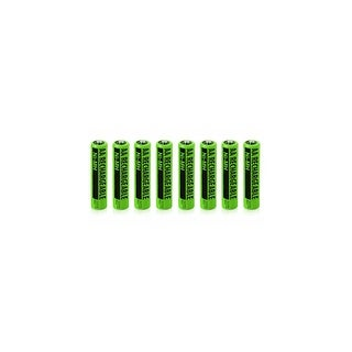 Battery for Olympus AA (8-Pack) Replacement Battery