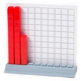 Unifix Cubes Hundred Base