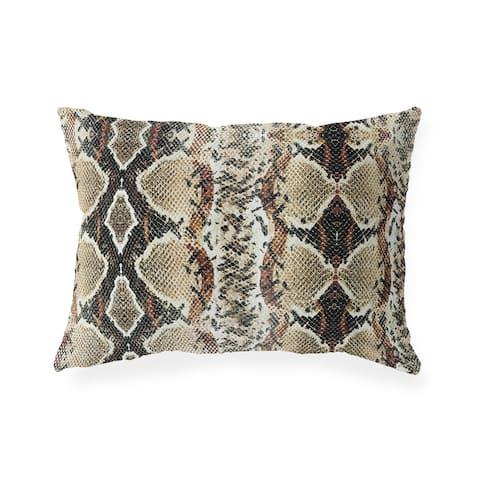 COBRA Lumbar Pillow By Kavka Designs