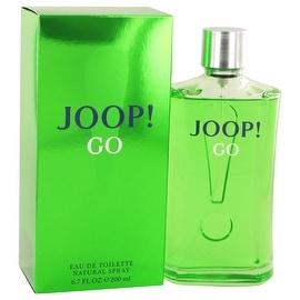 Joop Go by Joop! Eau De Toilette Spray 6.7 oz - Men