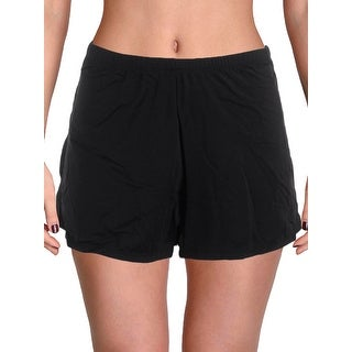 Suit Yourself Womens Shpaing Swim Shorts Swim Bottom Separates (2 options available)