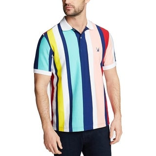 Link to Nautica Mens Big & Tall Casual Shirt Cotton Striped - Blue Depths Similar Items in Big & Tall