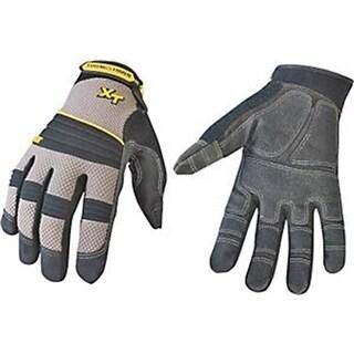 Youngstown Glove 129403 03-3050-78-L Work Pro Xt Abrasive Glove,