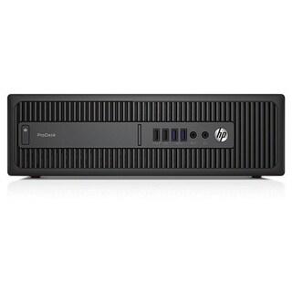 HP Business Desktop ProDesk 600 G2 SFF Desktop Computer - Intel (Refurbished)