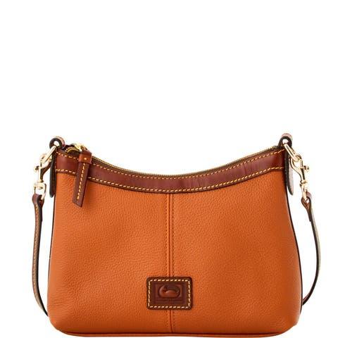 2920b0eb836cd0 Dooney & Bourke Belvedere Crossbody Pouch Shoulder Bag (Introduced by  Dooney & Bourke in Jul