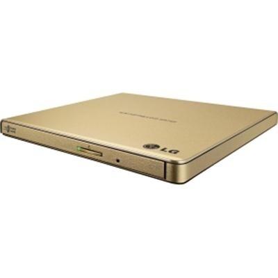 Lg Electronics Gp65ng60 Ultra-Slim Portable Dvd Burner & Drive W/ M-Disc Support