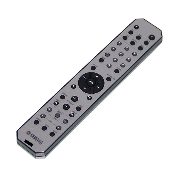 NEW OEM Yamaha Remote Control Originally Shipped With MCRN560