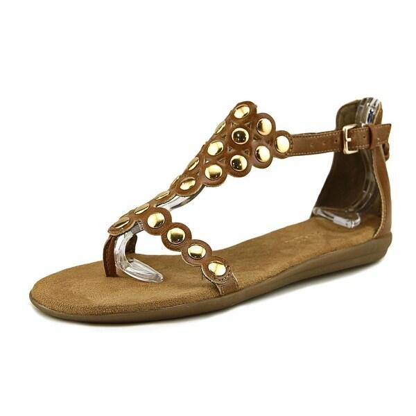 Aerosoles Chlassified Women Tan Sandals