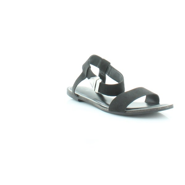 Bar III Victor Women's Sandals Black