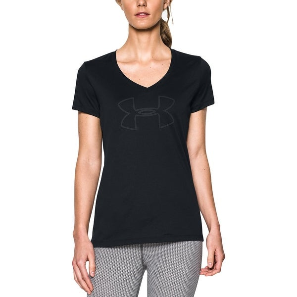 Shop Under Armour Womens Pullover Top Loose Fit Heat Gear - Free Shipping  On Orders Over  45 - Overstock.com - 19297198 1537d22fb7