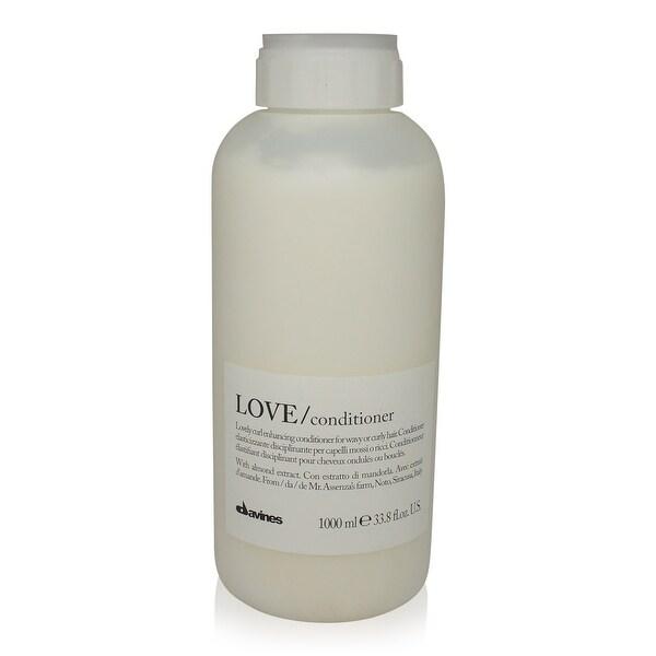 Davines Love Curl Enhancing Conditioner 33.8 Oz