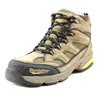 Blundstone Sports Hiker Men Steel Toe Synthetic Work Boot