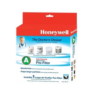 Honeywell HRF-AP1 Universal Carbon Pre-Filter
