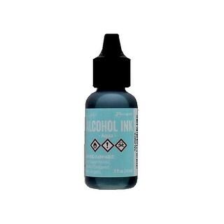 Tal25610 ranger tholtz alcohol ink 5oz aqua