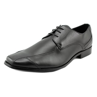 Stacy Adams Teager Men Bicycle Toe Leather Oxford