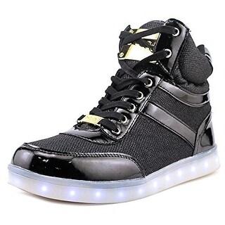 Bebe Sport Krysten Round Toe Sneakers