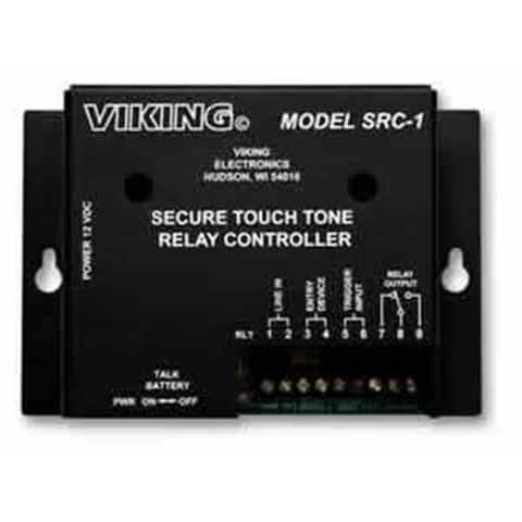 Viking Electronics VK-SRC-1 Secure Relay Controller