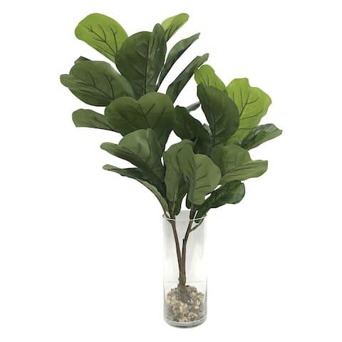 Uttermost Urbana Fiddle Leaf Fig Plant