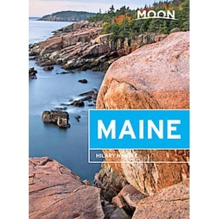 Moon Maine - Hilary Nangle