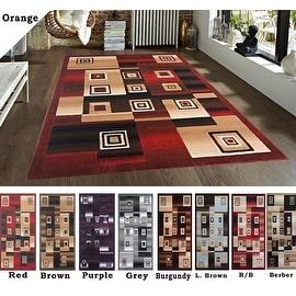 Shop 2x8 5x7 3 8x10 Rug Area Rug Carpet Modern Hand Carved