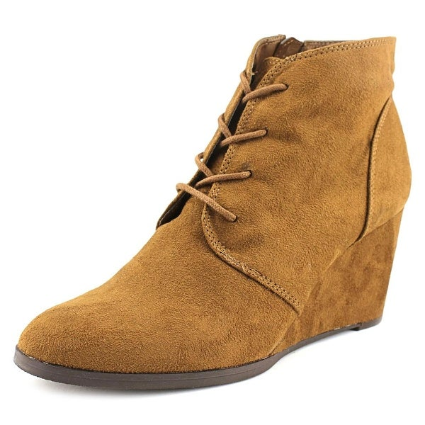 American Rag Baylie Women Chesnut Boots