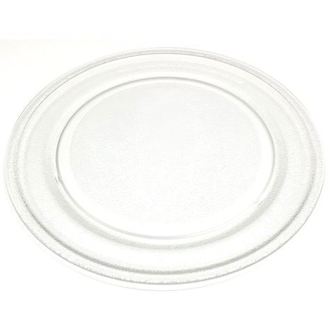 OEM Sharp Microwave Turntable Glass Tray Plate Shipped With R401CW, R-401CW