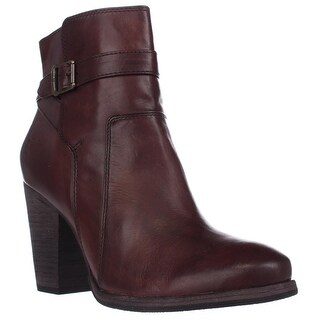 FRYE Patty Riding Booties, Redwood