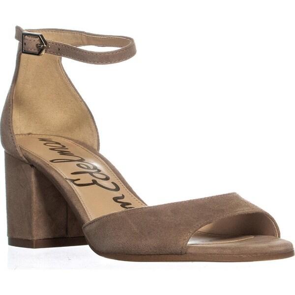 122115da9a45 Shop Sam Edelman Susie Ankle Strap Dress Sandals