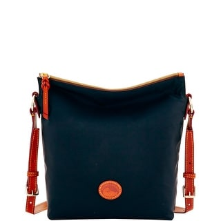 Dooney & Bourke Nylon Small Dixon (Introduced by Dooney & Bourke at $148 in Feb 2017)