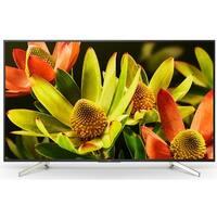 """Sony X830F Class HDR UHD Smart LED TV (60"""")"""
