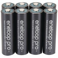 Panasonic Battery - Bk-3Hcca8ba