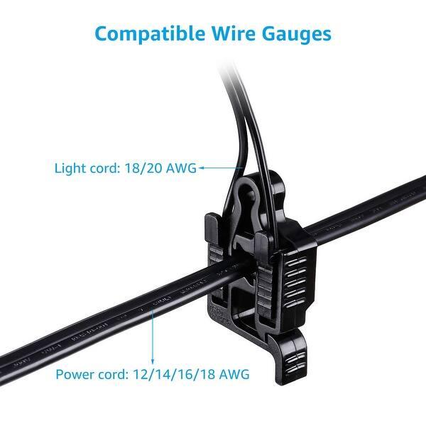 Shop Wire Connectors for Low Voltage Landscape Lighting ... Low Voltage Wiring Connectors on