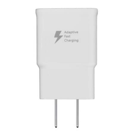 Samsung OEM Original USB Quick Charge 2.0 Fast Charging Travel Wall Adapter