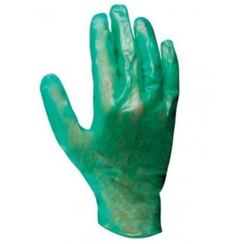 Soft Scrub 13710-26 Vinyl Gloves, 10 Pack