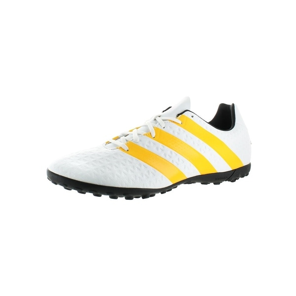 Adidas Womens Ace 16.4 TF W Soccer Shoes Embossed Shimmer - 11 medium (b,m)