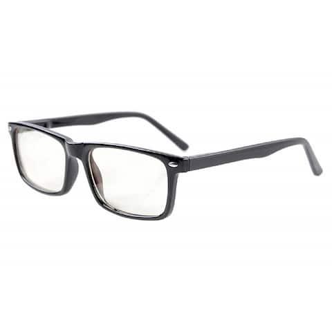 Eyekepper Computer Glasses UV Protection Tinted Lens Stylish Women Men