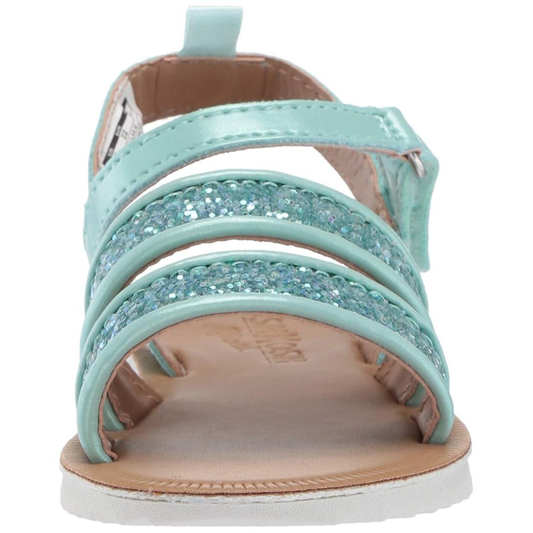 OshKosh BGosh Toddler and Little Girls Stella Fashion Sandal