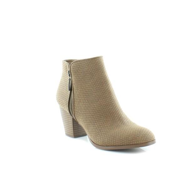 Style & Co. Jamila Women's Boots Saddle
